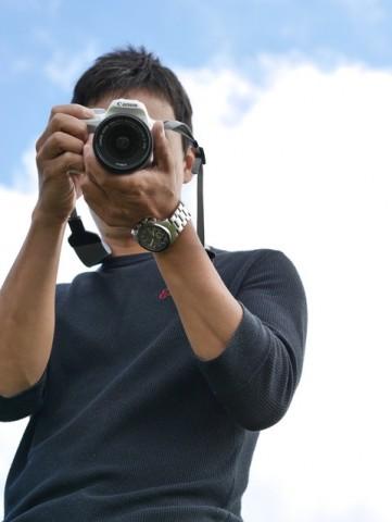 カメラおっさん
