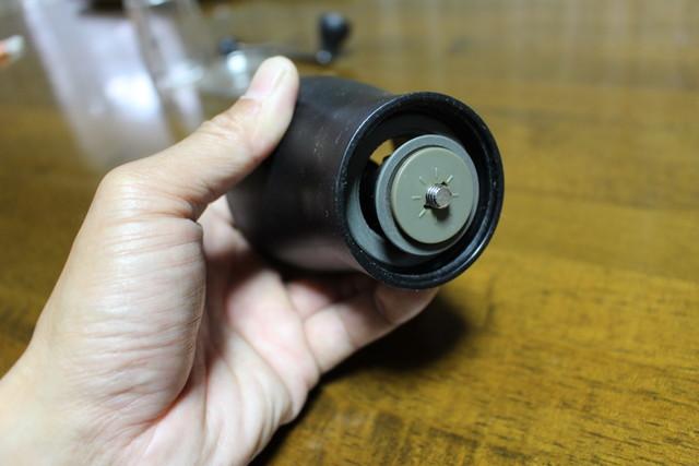 ハリオ式ミル 4
