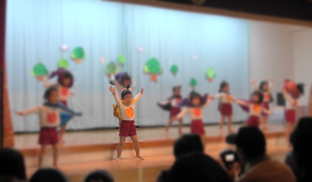 長女ダンス2
