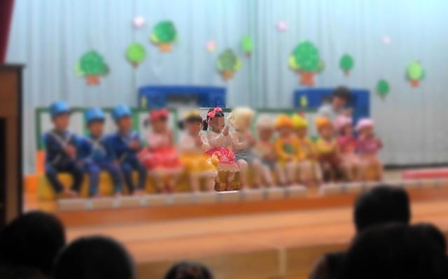 次女ダンス1