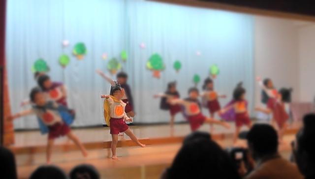 長女ダンス3