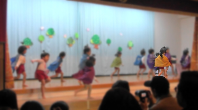 長女ダンス5