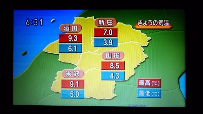 NHK山形お天気お姉さんが泣き出した記事を見て報道の浅さを感じた