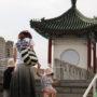 写真撮影にオススメの観光地、本格的中国庭園【燕趙園】に行ってきた