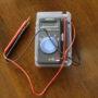 二種電気工事士資格取得後に買っておきたい必需品!デジタルマルチメータ